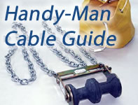 Handy-Man Cable Guide