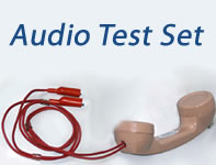 TS 1A Test Set