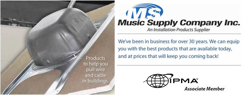 Music Supply Company, Inc.